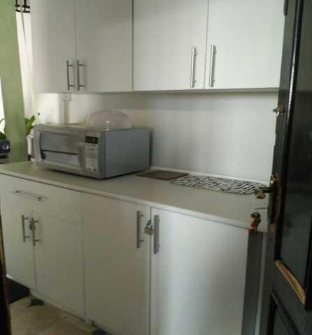 Продам: Кухонную стенку