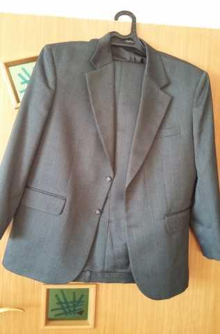 Продам Костюм пиджак и брюки