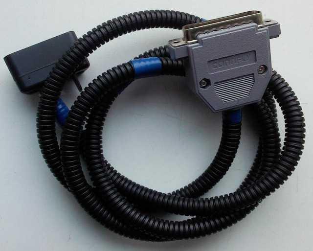 Продам Кабель OBD-II - CombiLoader программиста
