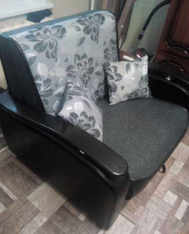 Продам Продаётся кресло - кровать (аккардион)