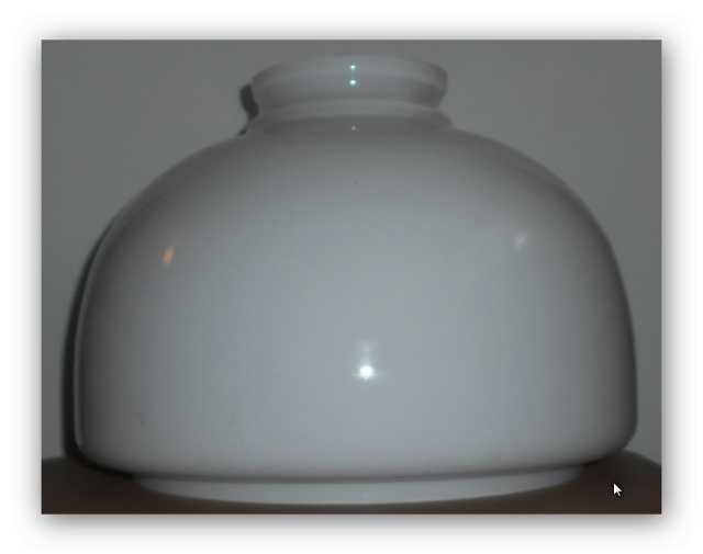 Продам Плафон Старинный Молочное 3 слойное стек