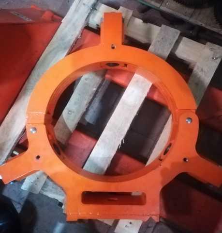 Продам: Люнет 16R20 неподвижный, 320 мм. цена пр