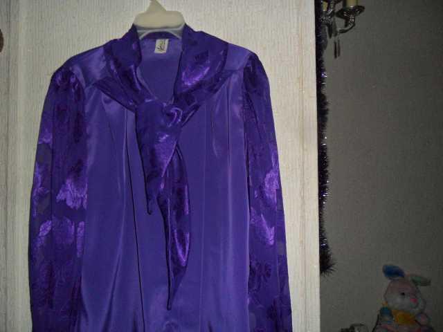 Продам Блузки нарядные