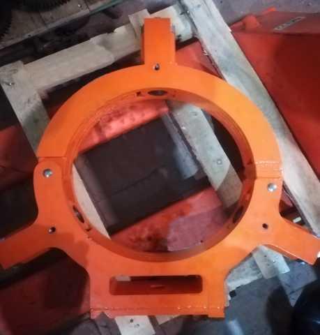 Продам: Люнет 16К25 неподвижный, 350 мм. цена пр