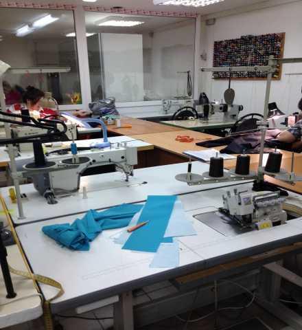 Предложение: Швейное производство примет заказы