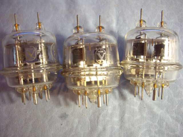 Продам: Лампа ГУ-32 Новые