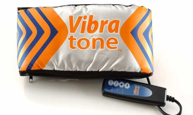 Продам Вибромассажный пояс Vibra Tone