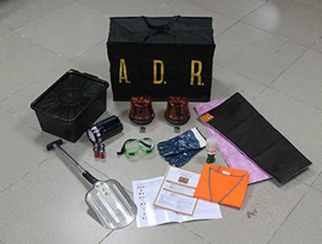 Продам Набор ADR 3 класс опасности