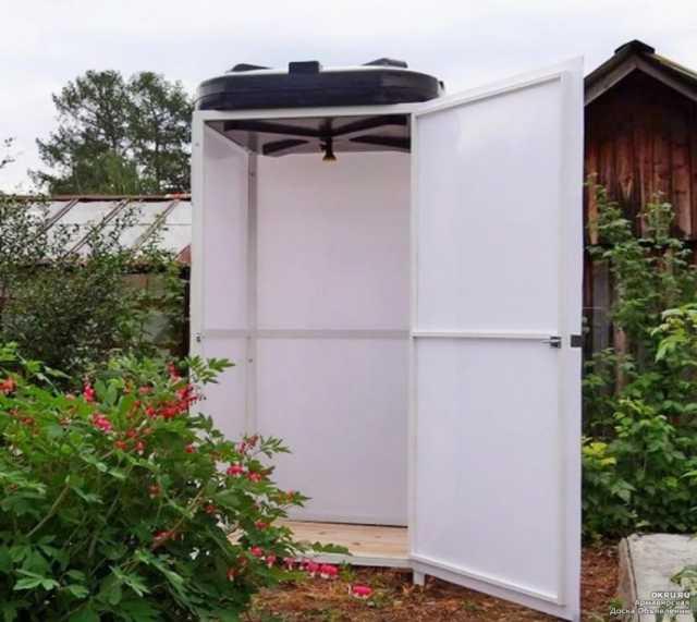 Продам Великолепный садовый душ