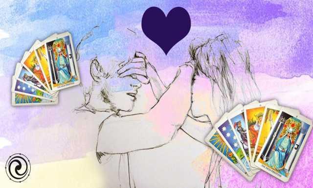 Предложение: Магия Таро Гадания Предсказания