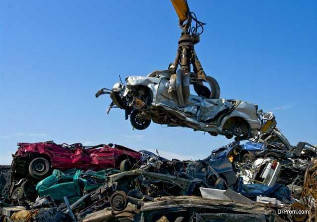 Предложение: Утилизация автомобилей - эвакуация беспл