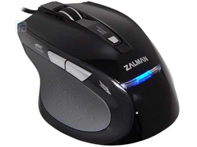 Куплю Компьютерная мышь Zalman m400