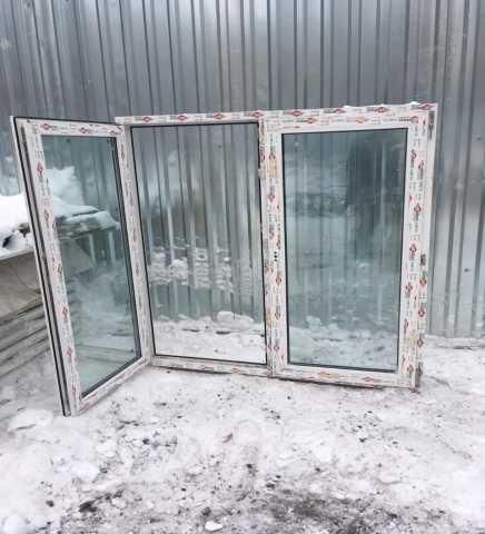 Продам Новые пластиковые окна