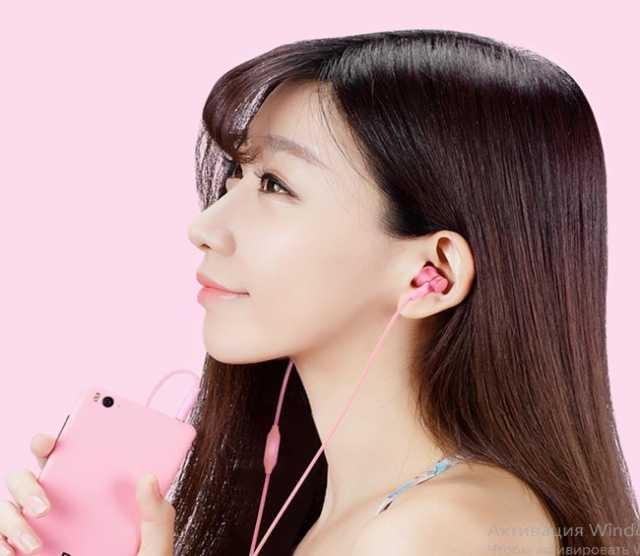 Продам Наушники Xiaomi Mi с гарнитурой