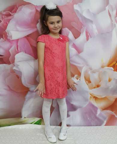 Продам: Детское нарядное платье
