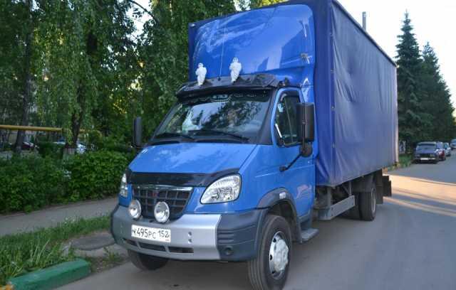 Вакансия: Водитель в Транспортную компанию