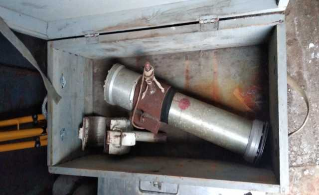 Продам Рентген-аппарат неразрушающего контроля