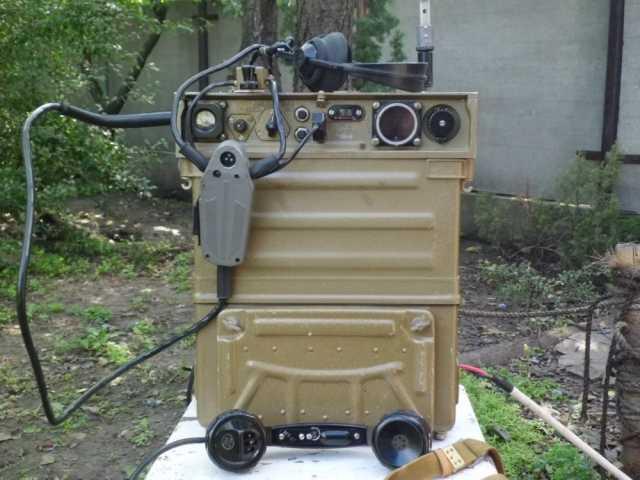 Куплю Радиостанции СССР