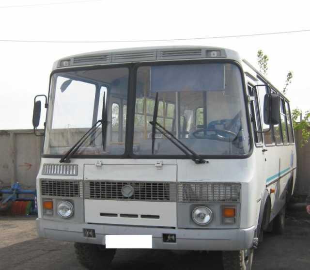 Продам Паз 3206-110 (4х4 )