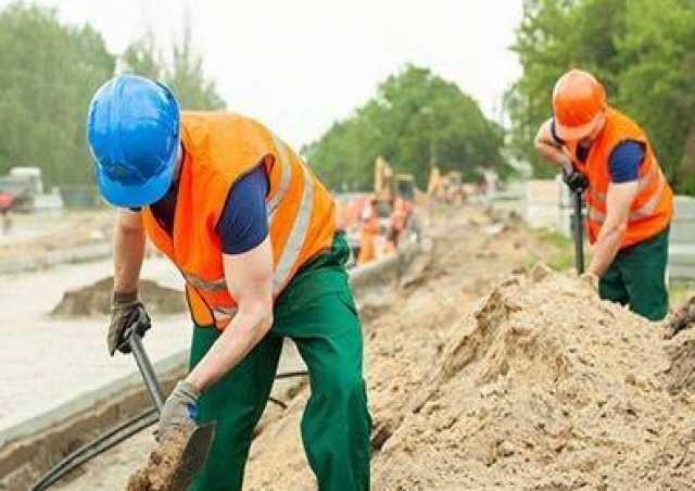 Ищу работу: Разнорабочие, грузчики, строители.