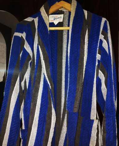 Продам: Мужской махровый тёплый халат
