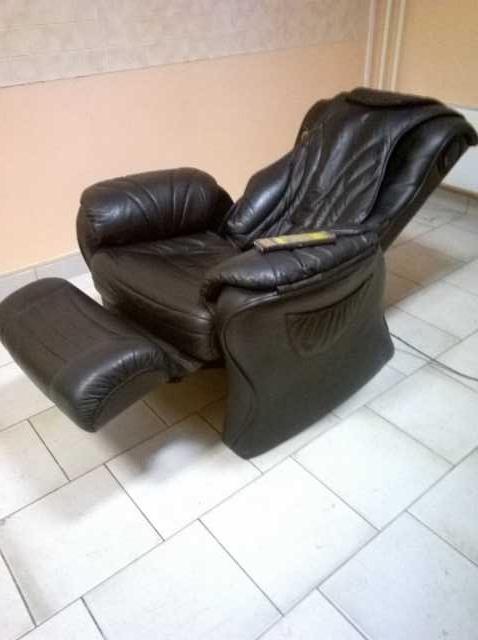 Продам: кресло массажное