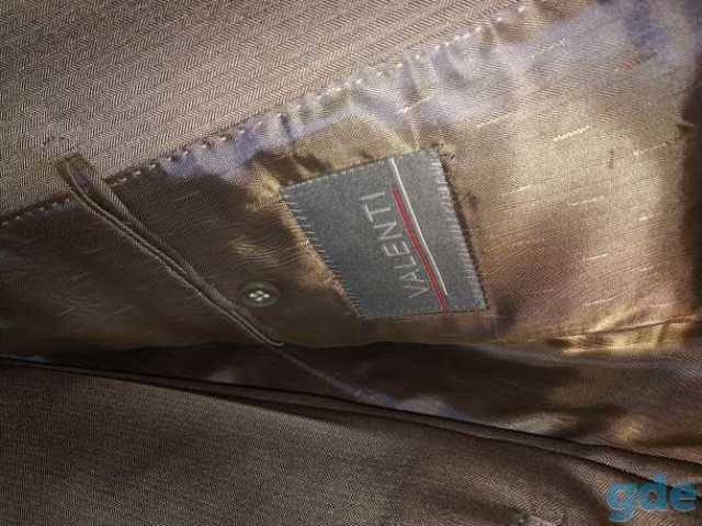 Продам Новый мужской костюм бренд { VALENTI }