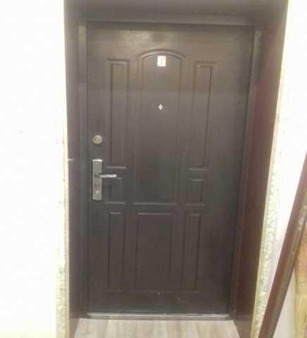 Продам Дверь входная стальная