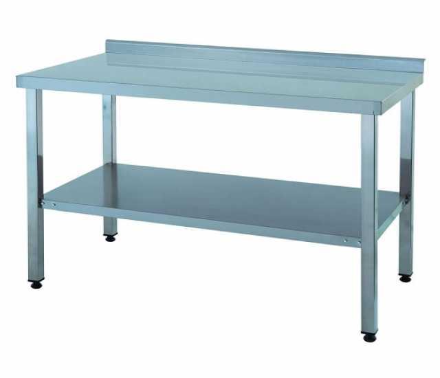 Продам: Металлические столы из нержавейки