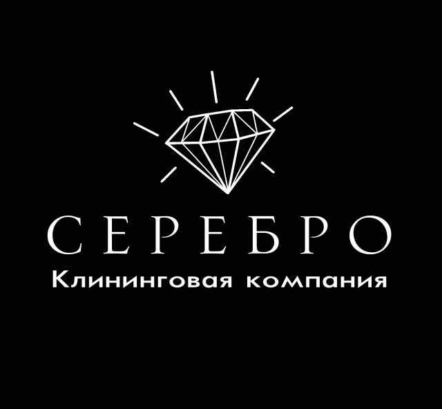 Предложение: Профессиональная уборка «СЕРЕБРО»