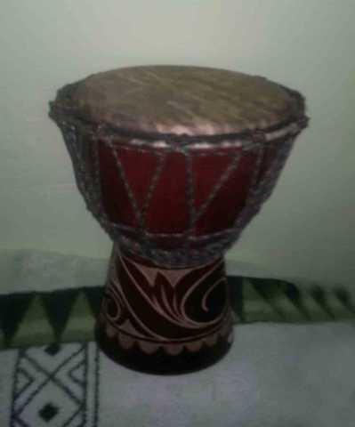 Продам Продаю африканский барабан джембе
