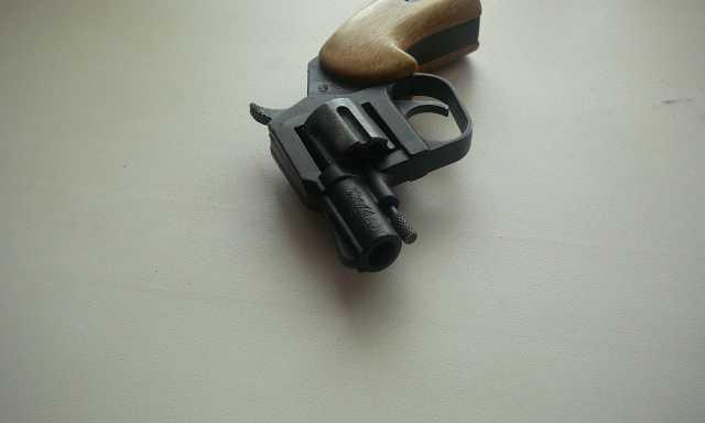 Продам Сигнальный револьвер РС 22.