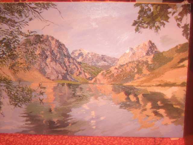 Продам Картина