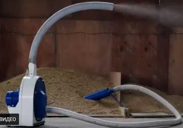 Продам Роторная Дробилка Зерна 30 кВт (до 5 т)