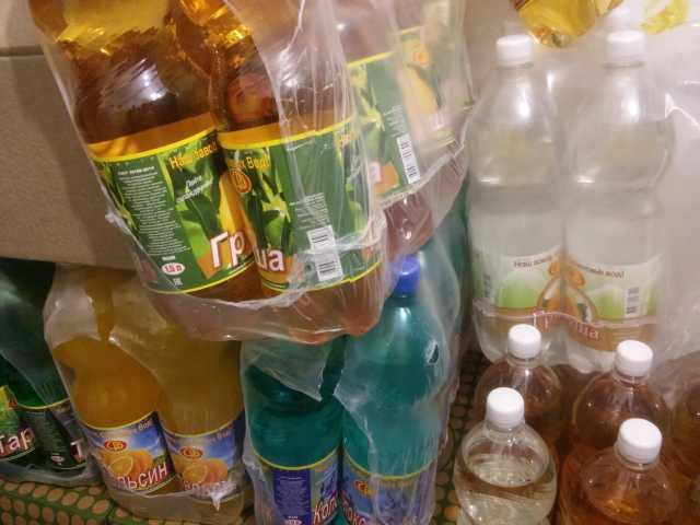 Продам Газированная вода в ассортименте