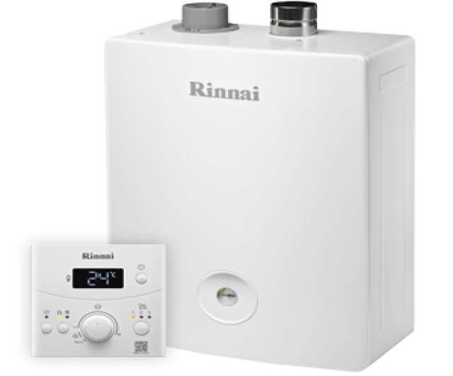 Продам Газовый котел Rinnai RB 207 KMF