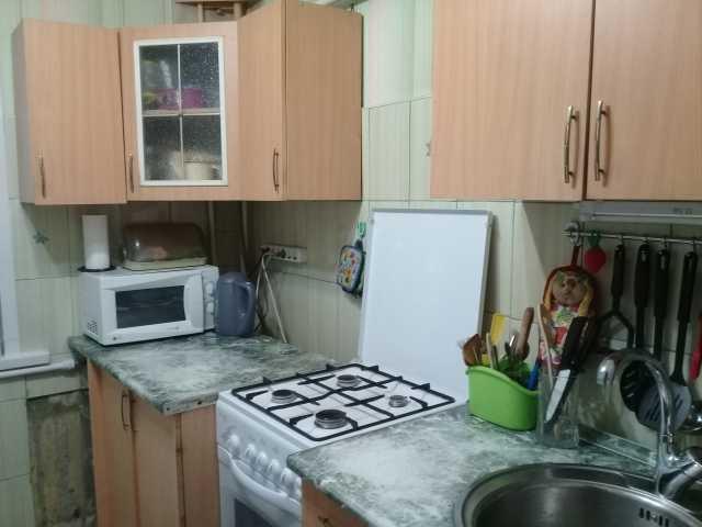 Отдам даром Набор кухонной мебели
