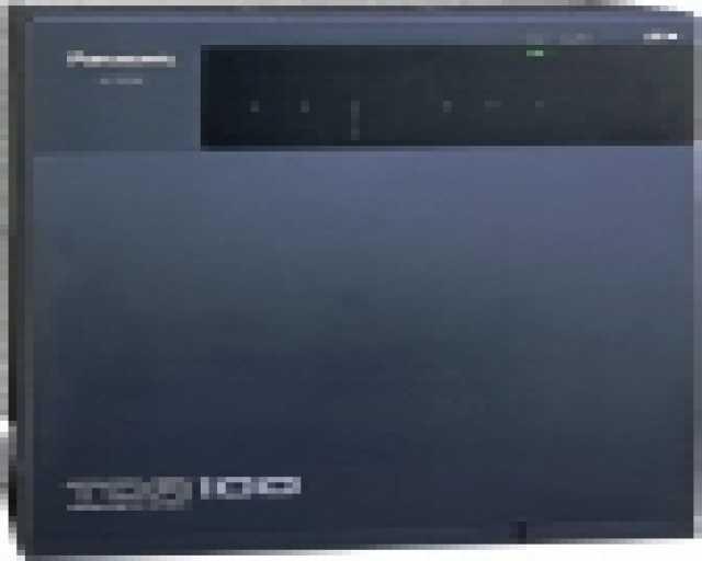 Продам Цифровые офисные АТС Panasonic