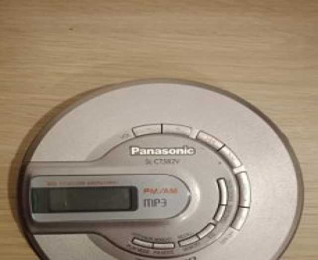 Продам CD-плеер