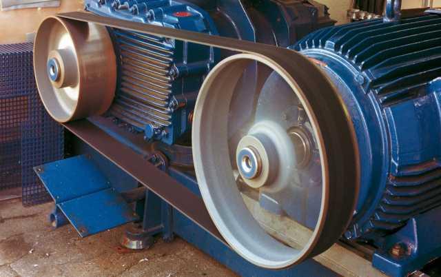 Продам Конвейерная лента Holzer GP PVC DT2 200