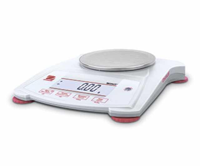 Продам Лабораторные весы SPX-621