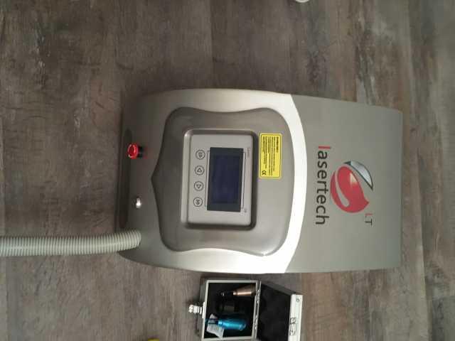Продам Lasertech Nd: YAG-LT K-101