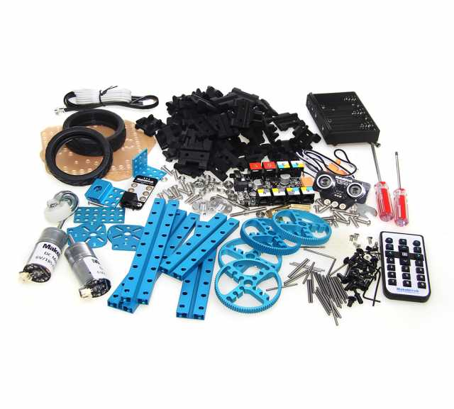 Продам Конструктор Makeblock Ultimate Robot Kit