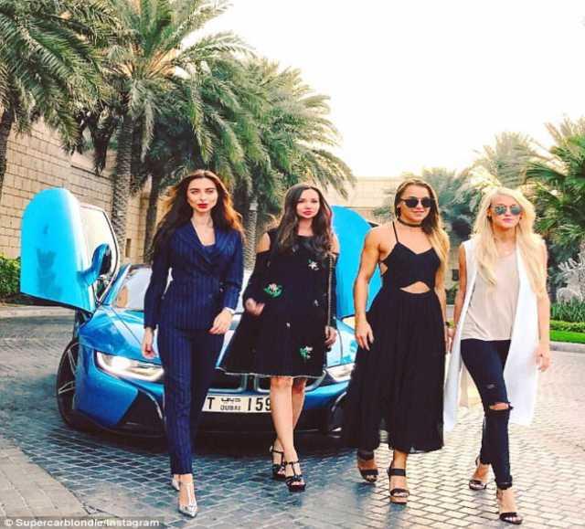 Вакансия: Работа для симпатичных девушек России