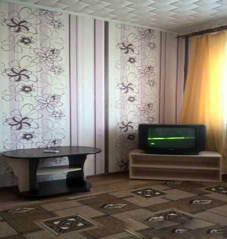 Сдам квартиру с мебелью