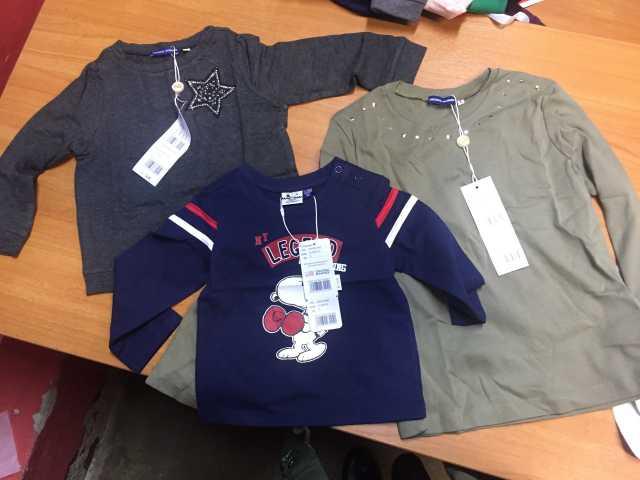 Предложение: Брендовая детская одежда оптом дешево