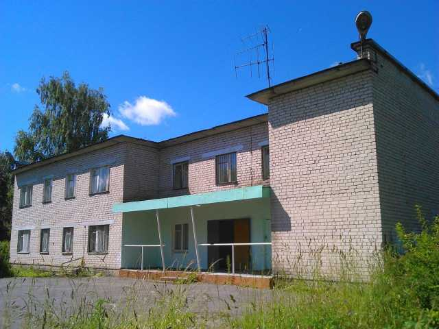 Продам: Бывший Гостевой дом в г. Плес на Волге