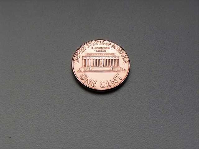 Продам 1 Цент 1998 D США