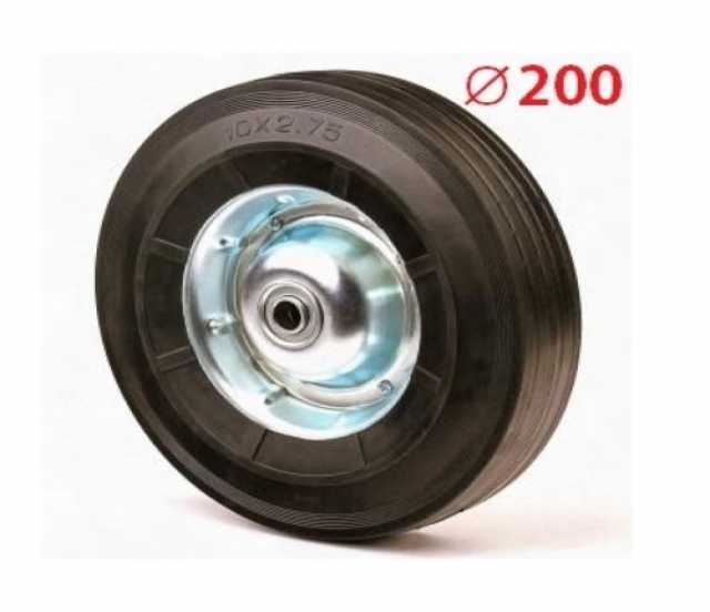 Продам Рулевое колесо резиновое диаметр 200