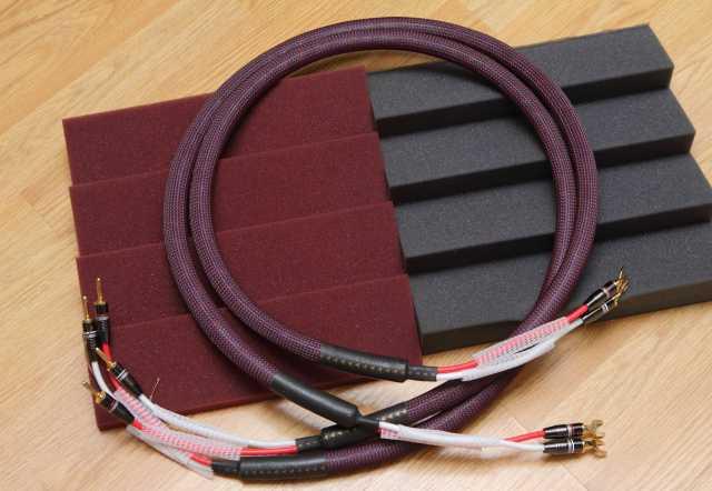 Продам кабель акустический Tchernov Cable Class